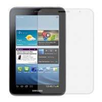 Samsung Galaxy Tab 2 (7.0) High Quality, High Definition Screen Protector (Two-Piece Set)