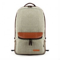 Mr.Ace Homme Korean Casual Back-to-School Look Backpack