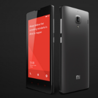 Redmi Dual Sim Quad-core Phone