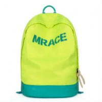 Mr.Ace Homme Fashion Colorful Backpack