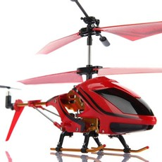 Coolest R/C Helicopter