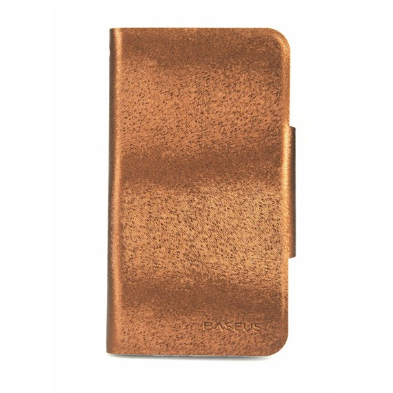 Leather Flip Case with Card Slots and SIM Card Slots for Samsung Galaxy S3 i9300