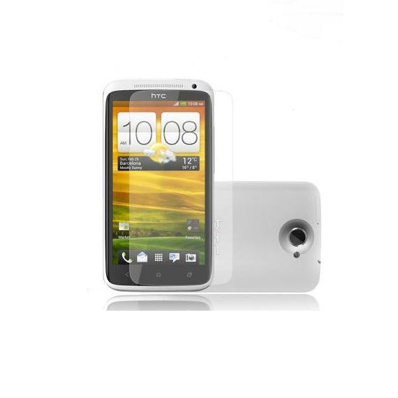Anti-Glare Matte Screen Protector for HTC One X