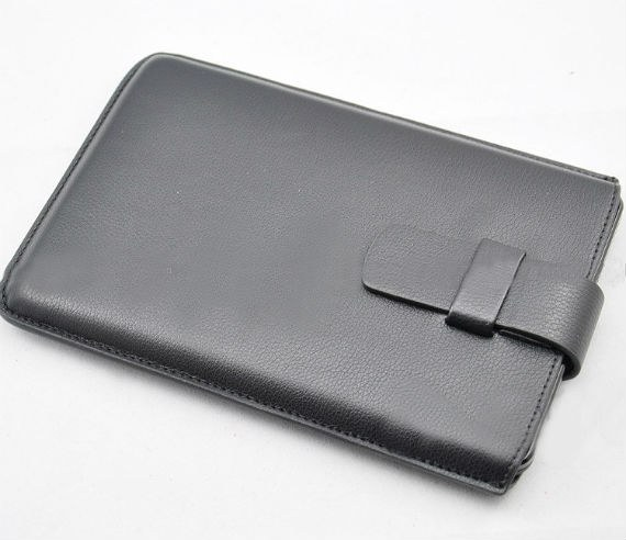 Google Nexus 7 Classic Leather Slip-in Sleeve