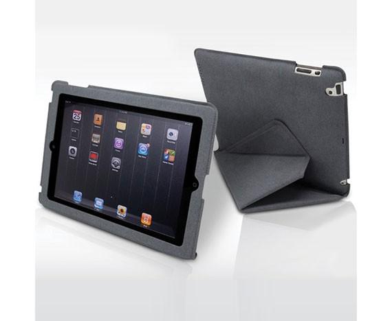 iPad 2 Origami Folio Case