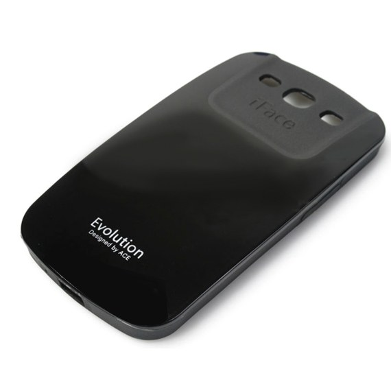 Premium Glossy Colours Anti-Shock Case for Samsung Galaxy S3 i9300