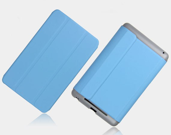 Google Nexus 7 Ultra-Thin 3-Folds Standable Cover