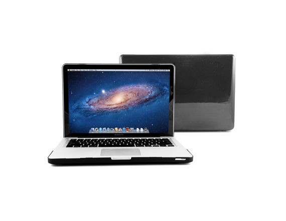 MacBook Pro 13 inch Crystal Hard Cover