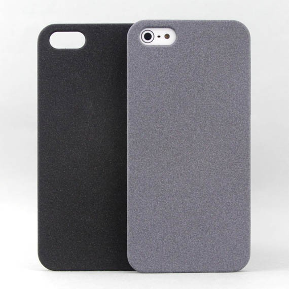 iPhone 5 Zen Stone Snap-on Case