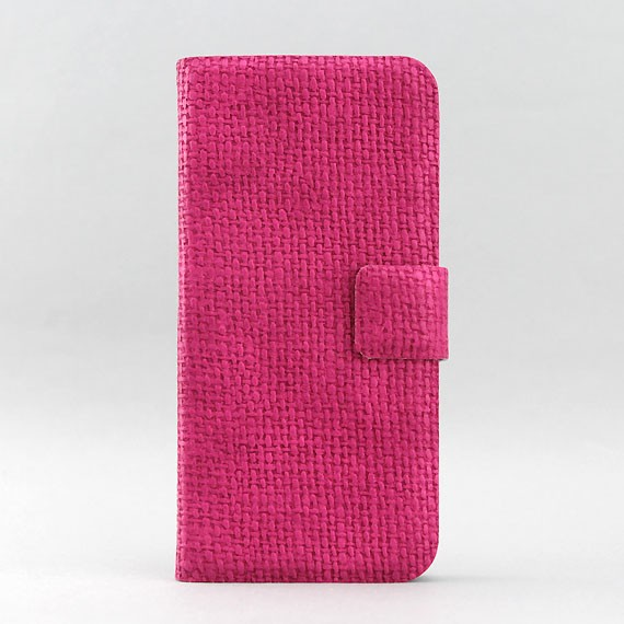 iPhone 5 Fabric Textured Case