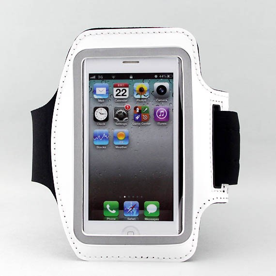 iPhone 5 Reflective Sports Armband