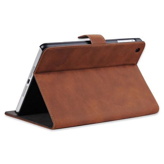iPad mini Vintage Leather Case