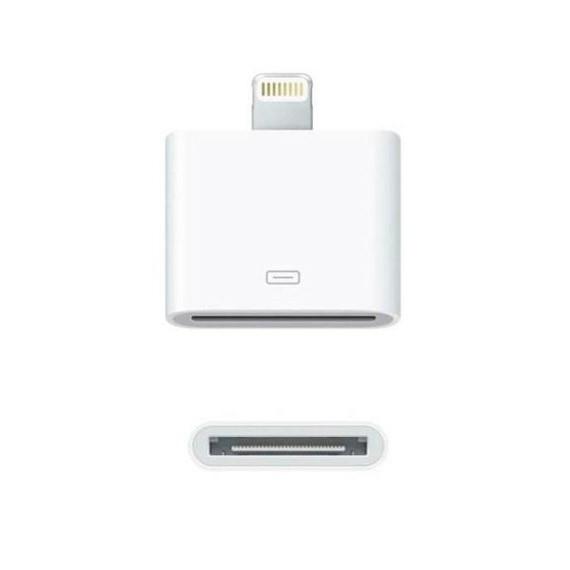 Older iPhone 30-pin to iPhone 5 Lightning Converter