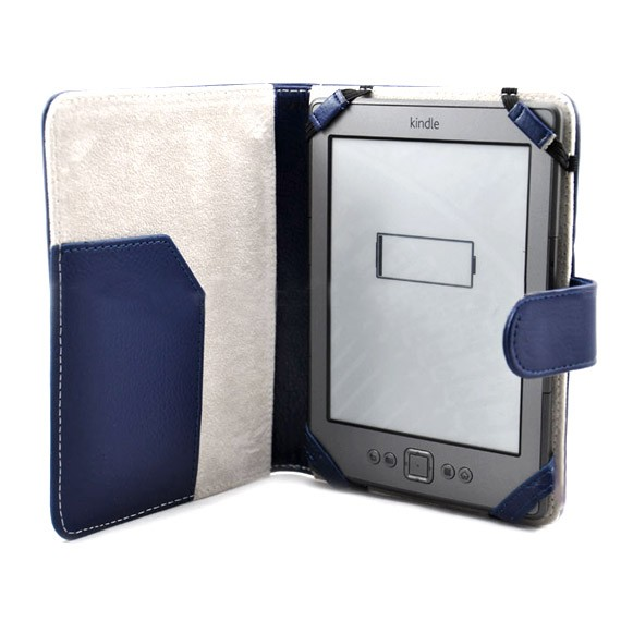 Kindle Touch / Kindle 4 Book Type Cover
