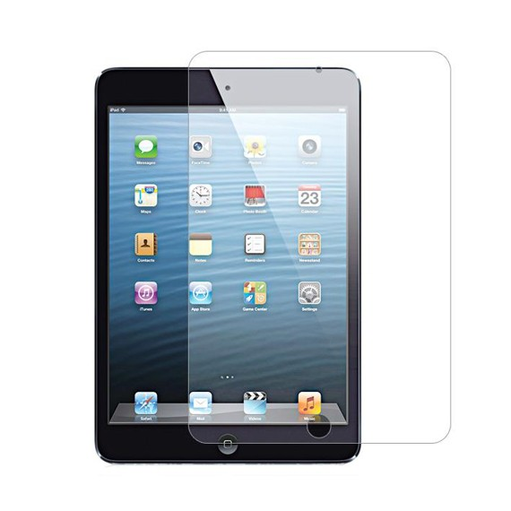 iPad mini Clear Screen Protector (Two-Piece Set)