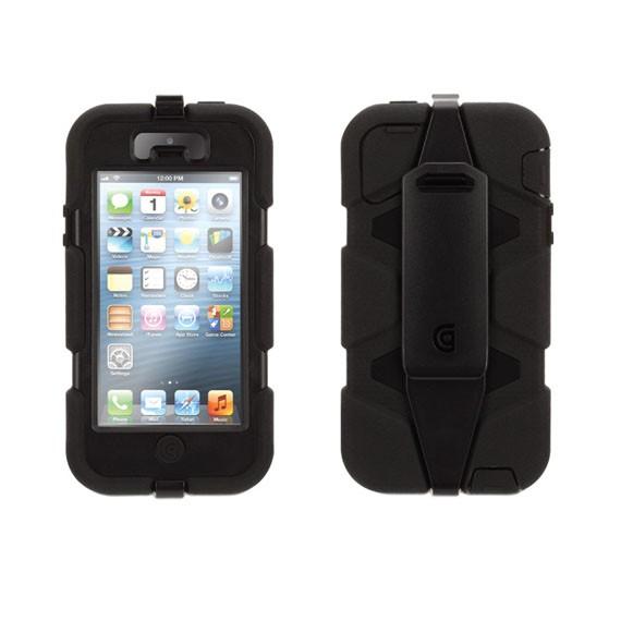 iPhone 5 Griffin Survivor Case