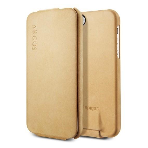 iPhone 5 SGP Leather Case Argos Series