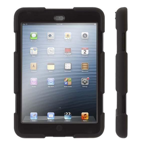 iPad mini Griffin Survivor Case