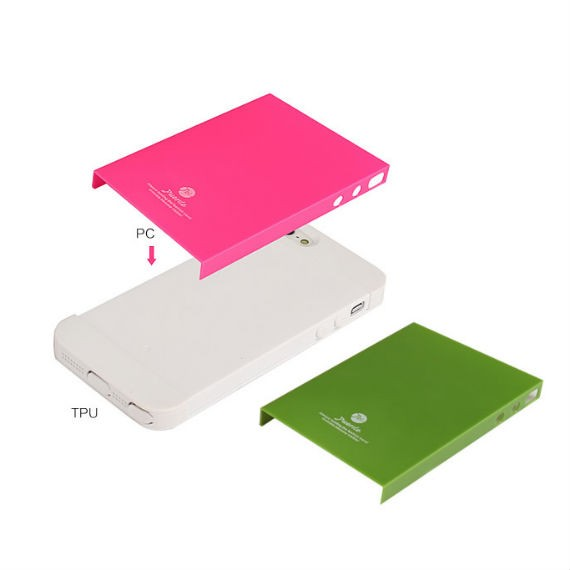 Magic Series Case for Apple iPhone 5 / 5s