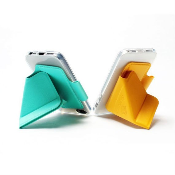 iPhone 5 / 5s Origami Folio Case with Stand