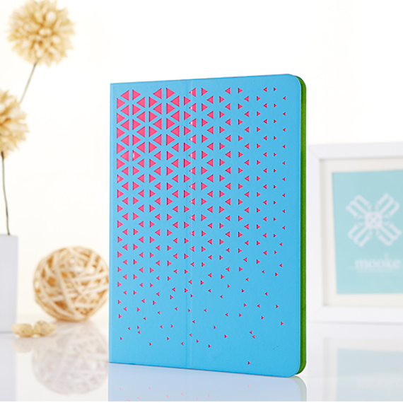 Mooke Smart Cover for Apple iPad Air with Stand