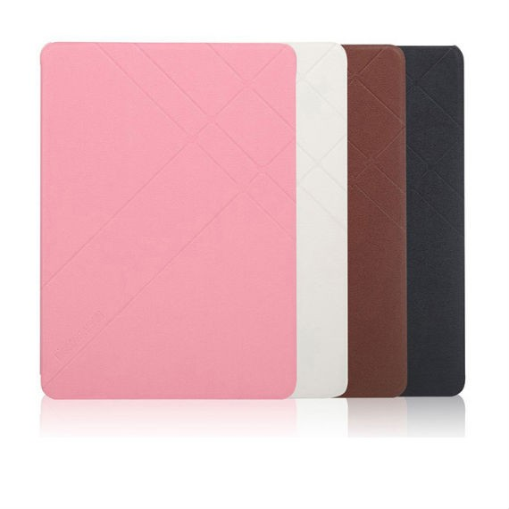 Ultra Slim Lightweight with Smart Cover for Apple iPad Air
