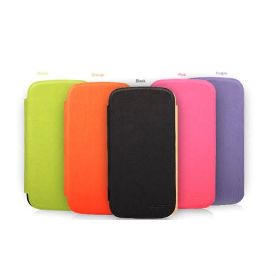 Ultra Slim Colour Case for Samsung Galaxy Note III