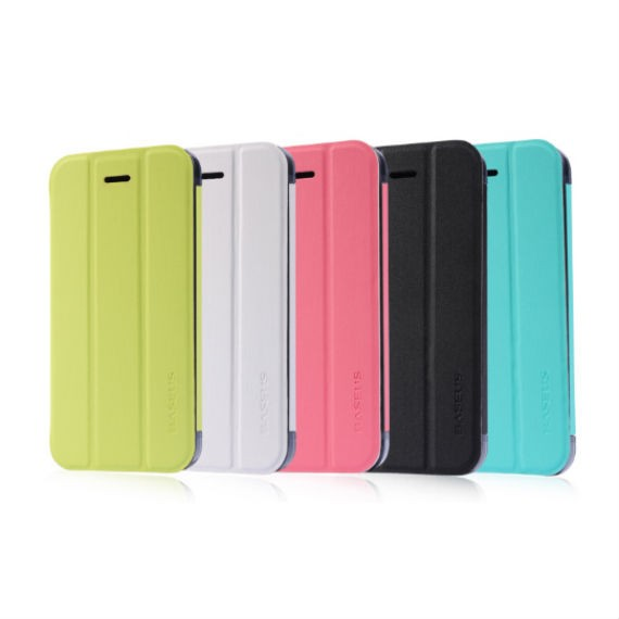 Baseus Lightweight Smart-shell Stand Case for Apple iPhone 5 / 5S