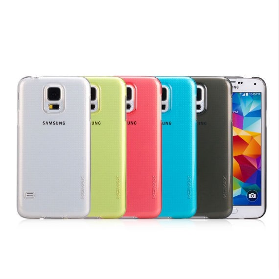 Samsung Galaxy S5 Slim Fit Snap-on Case