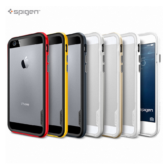 iPhone 6 SGP Case Neo Hybrid