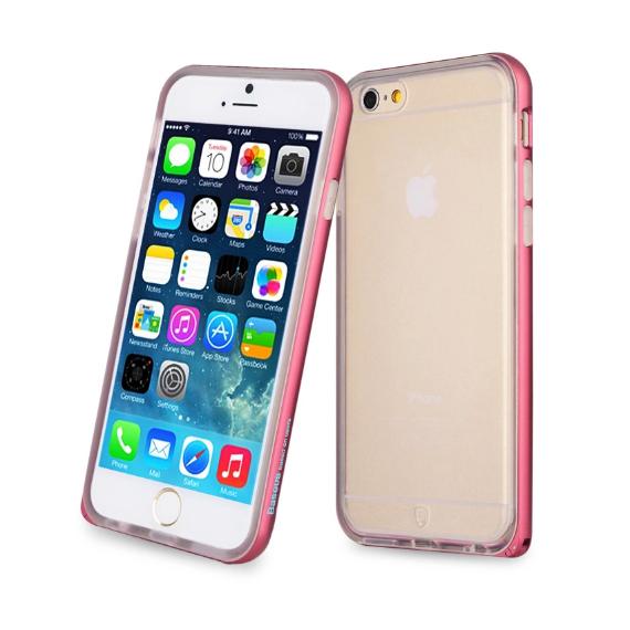 iPhone 6 Plus (5.5) Case Bumper