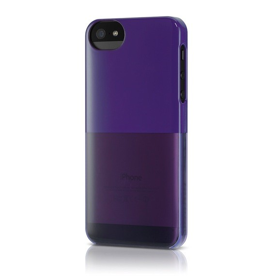 ADOPTED Caplet Case for iPhone 5/5S