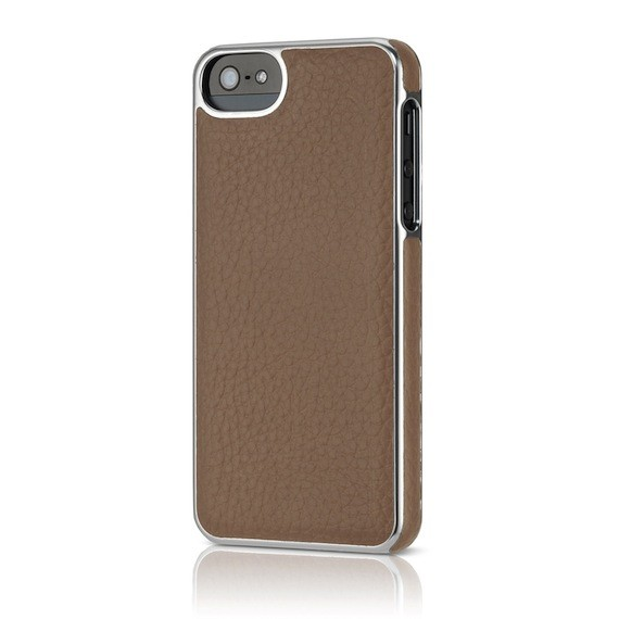 ADOPTED Leather Wrap Case for iPhone 5/5S