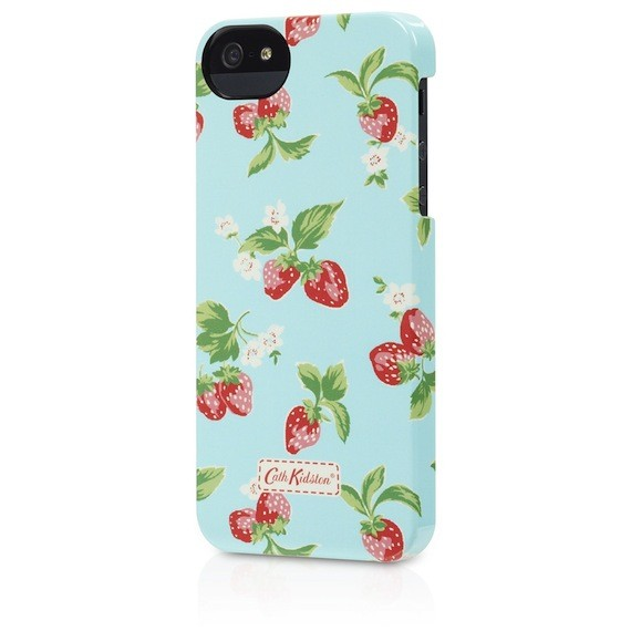 Cath Kidston Shell Case for iPhone 5/5S