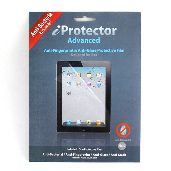 Durable Screen Protector For The new iPad / iPad / iPad2