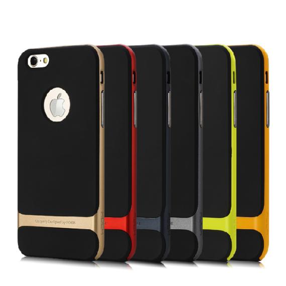 ROCK iPhone 6 Lightweight Soft Case