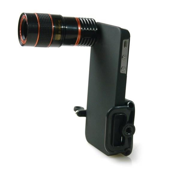 8x Telescope Lens For iPhone