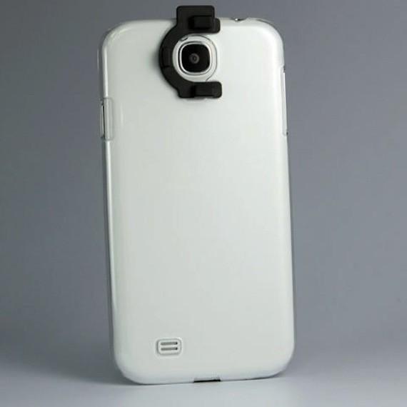 8x Zoom Galaxy S4 Long Range Telescope Photo Lens