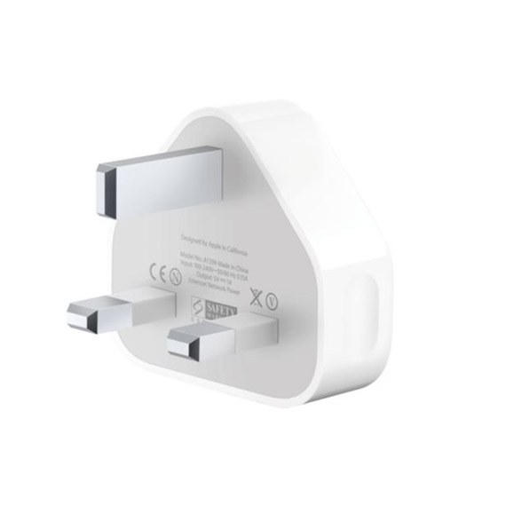 USB Power Adapter Wall Charger For Apple iPhone/iPod