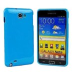 Samsung Galaxy Note i9220 Glossy Candy Shell