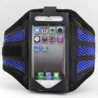 iPhone 5 Breathable Mesh Sports Armband