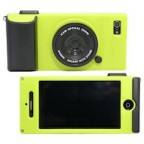 iPhone 5 Funky Camera Case
