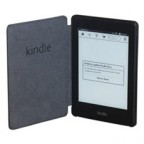 Kindle Paperwhite Classic Soft Leather Cover
