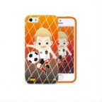ROCK World Cup Case for iPhone 5 / 5S