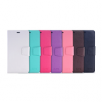 Xiaomi 4 Leather Case with Stand