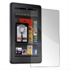 "Amazon Kindle Fire 7"" Wi-Fi Tablet Anti Glare Matte Screen Protector (Set of 2 pcs)"
