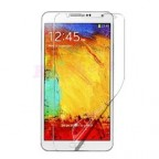 HD Clear Screen Protector for Samsung Galaxy Note 3.0 (Two-Piece Set)
