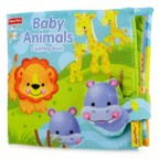 Animal Counting Bedtime Book for Babies