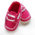 Classic Boat Shoes for baby with Soft Sole