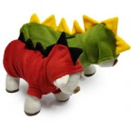 Jurassic Park Dinosaur Costume for Dogs
